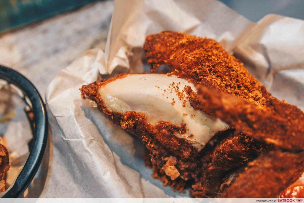 Chix Hot Chicken - original 2