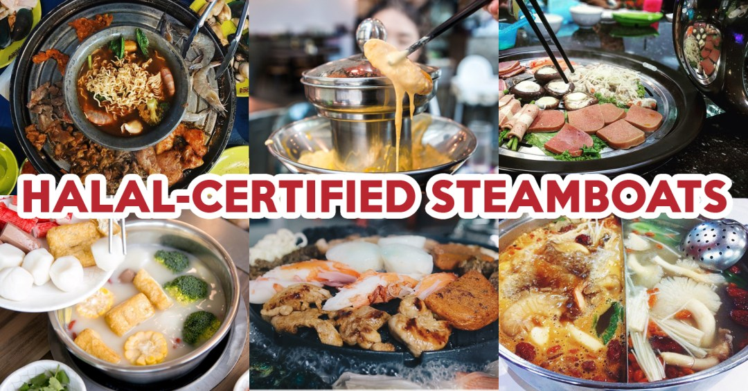 Halal Steamboats - feature image