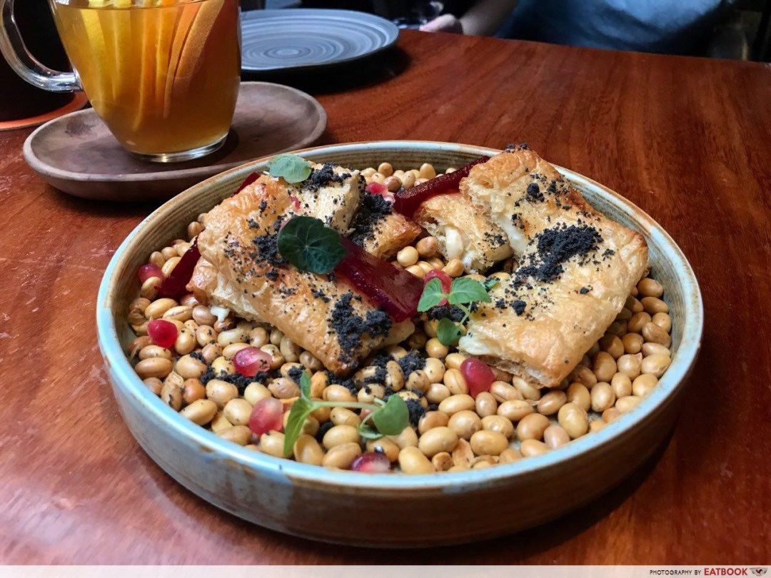 New Restaurants August 2018 - Birds Of A Feather Food