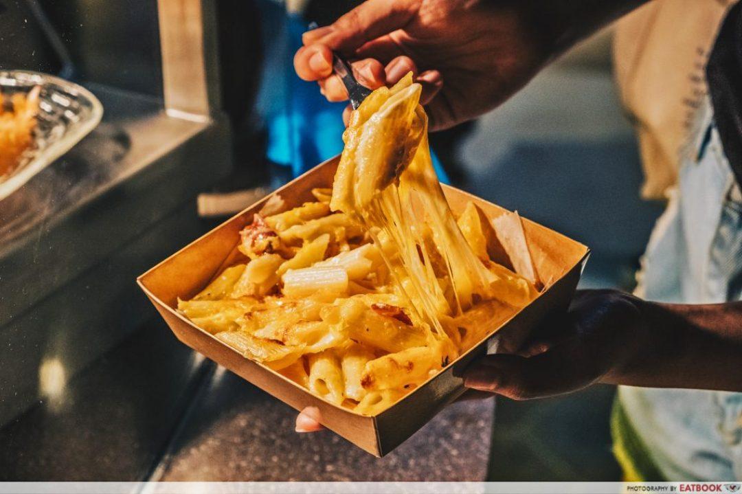 New Restaurants August 2018 - Cheese Addiction Food 2