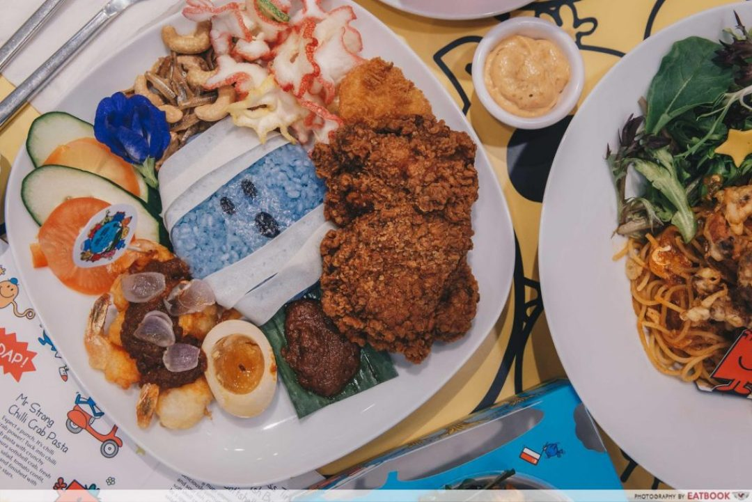 New Restaurants August 2018 - MM & LM Food