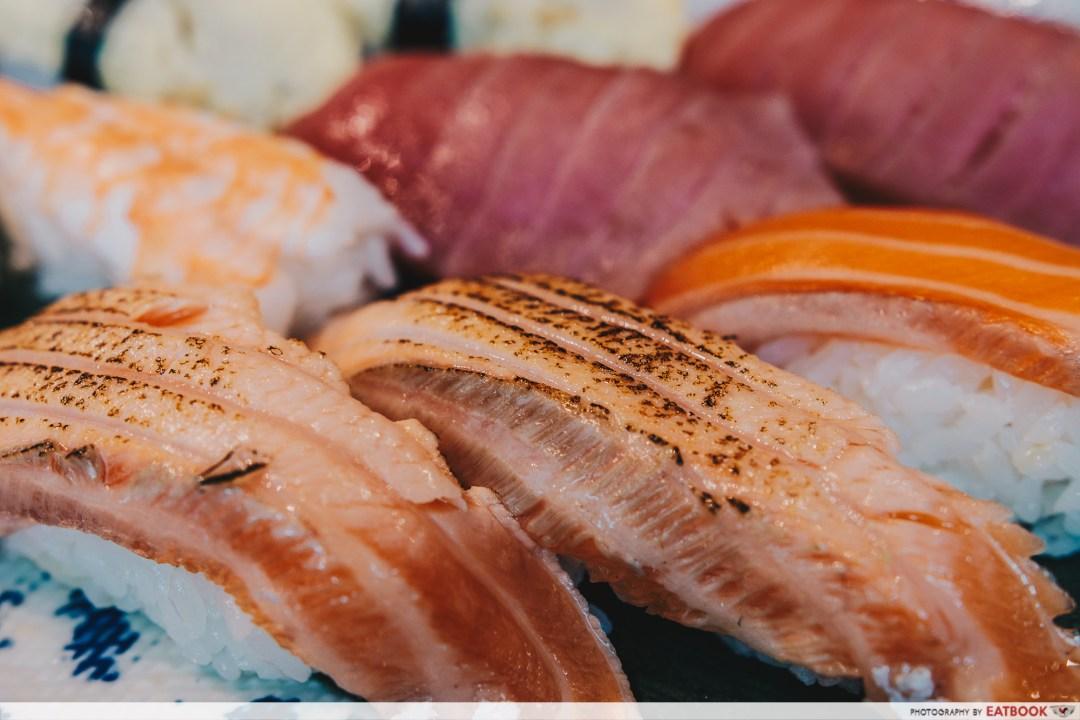 Yakiniku Ohji - Sushi Buffet