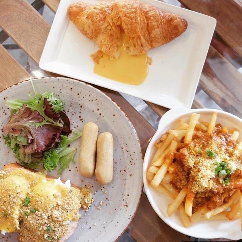 Halal Date Night - Flavour Flings Food