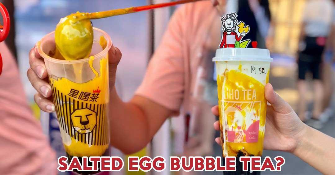 liho salted egg cover