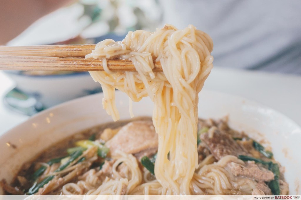 73 Hillcrest Noodles
