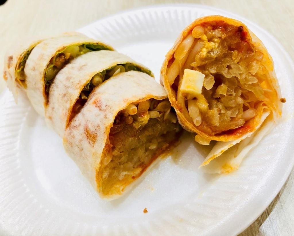 Berseh Food Centre - Ping Ji Bo Bia-min