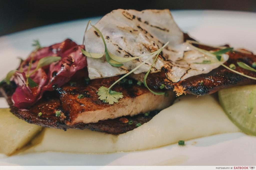 The Spot Pork Cheek BBQ photo