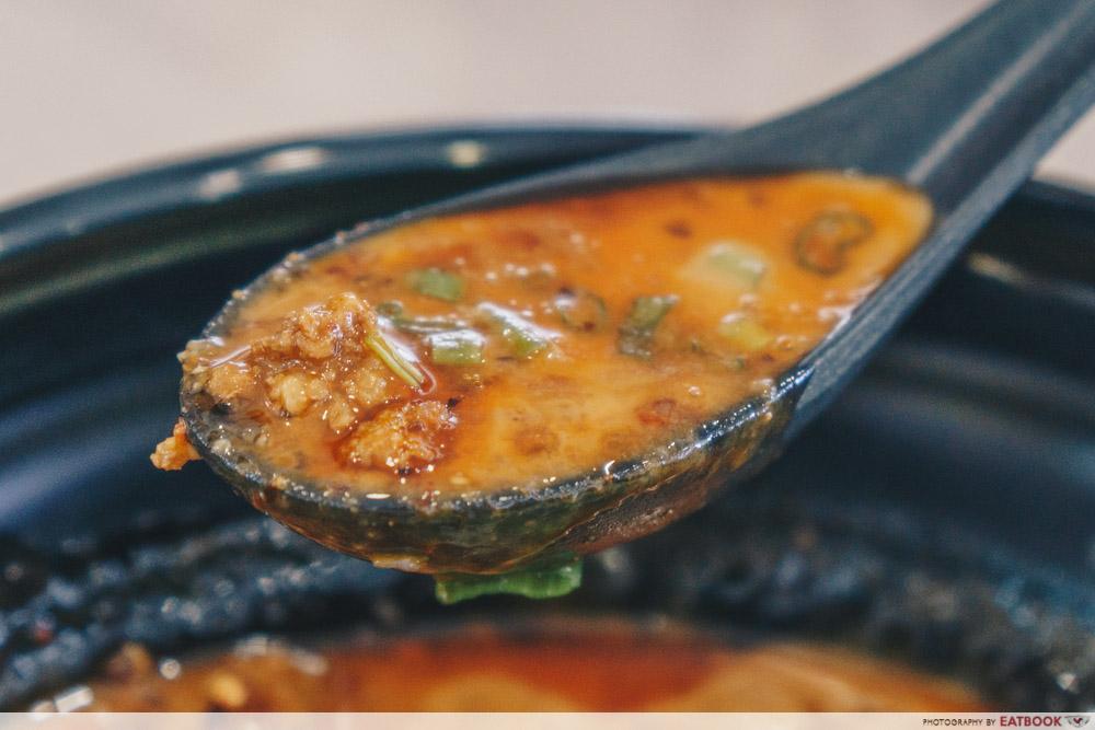 Hao Lai Ke - Dan Dan Noodle Sauce