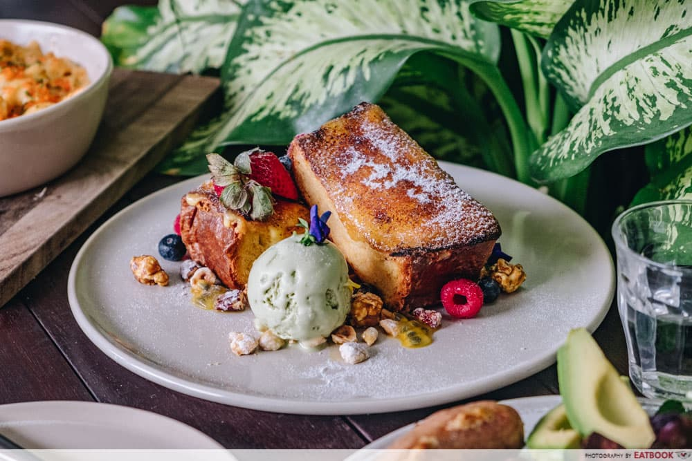 best cafes eatbook top 50 awards - Five Oars Coffee Roasters