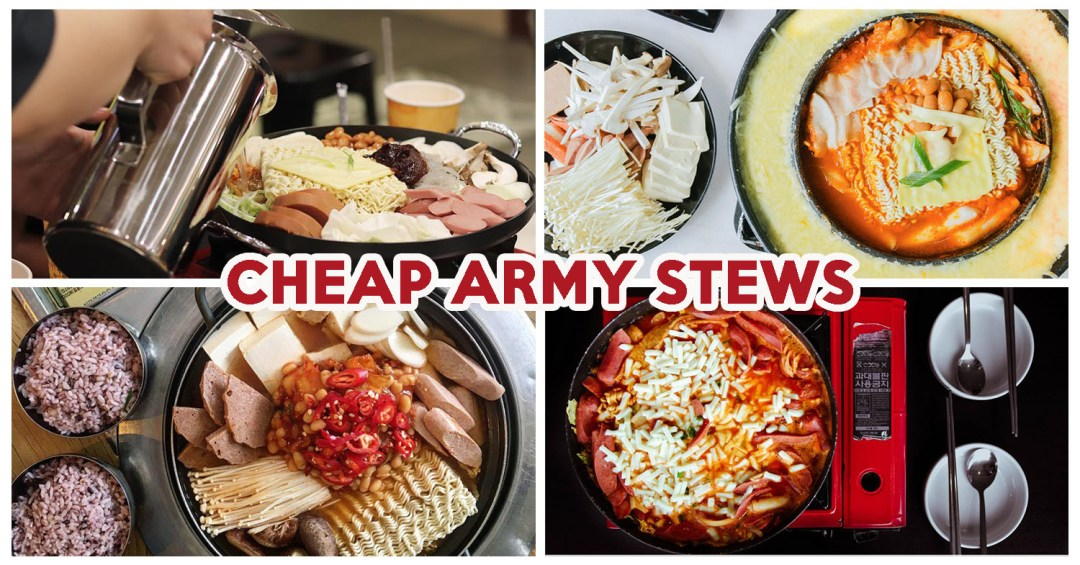 Army stew - COVER IMAGE