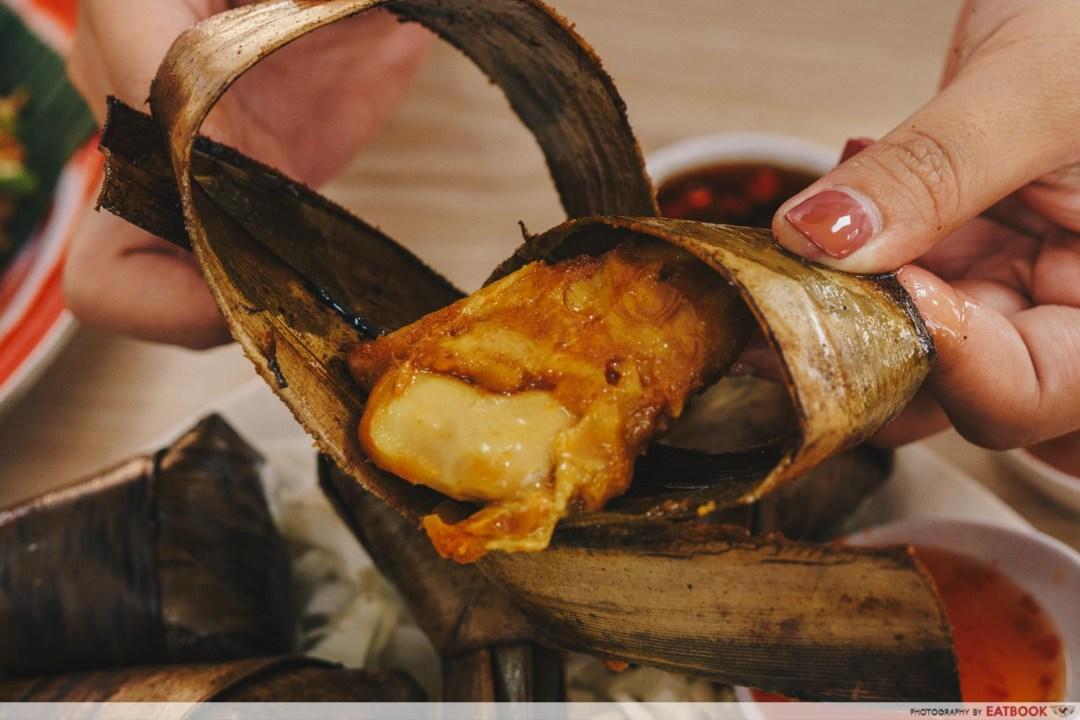 Im Thai Kitchen - Pandan Chicken