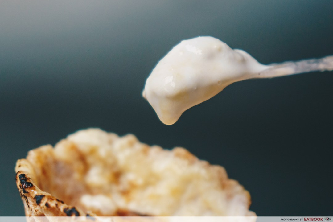 Naganuma Ice Co - Rich Milk Soft Serve