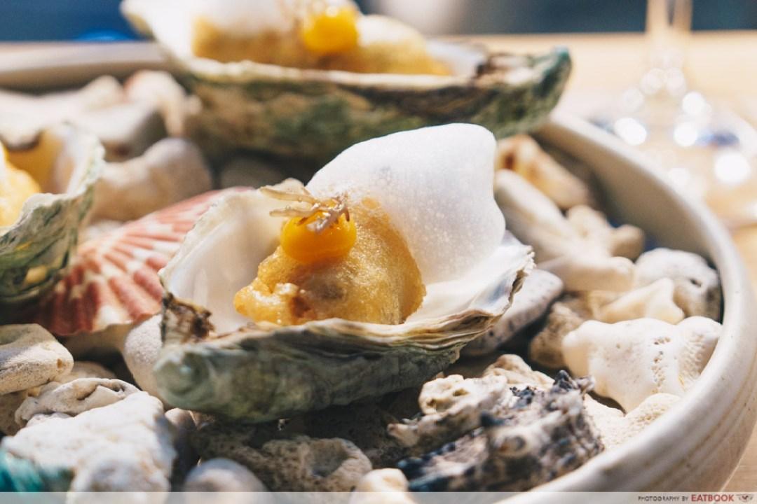 10 New Restaurants March - Basque Grill