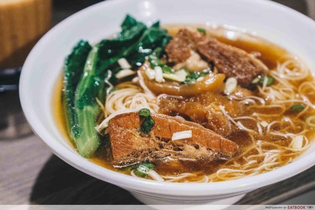 10 New Restaurants March - Tim Ho Wan