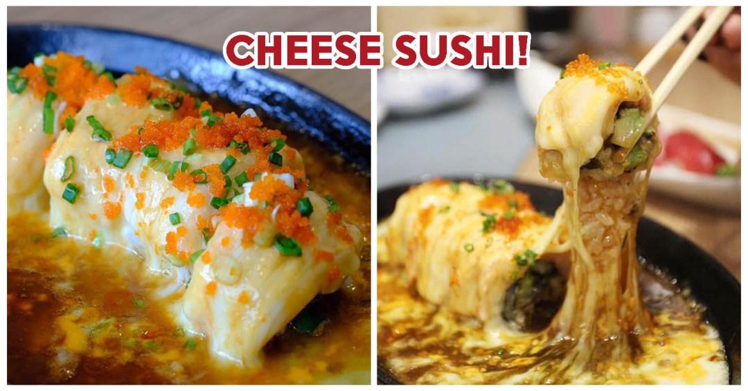 Gojuu Sushi - Feature Image