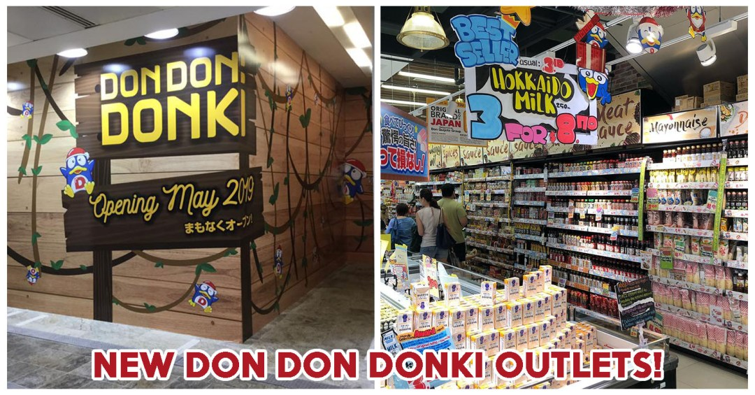 Don Don Donki - cover image