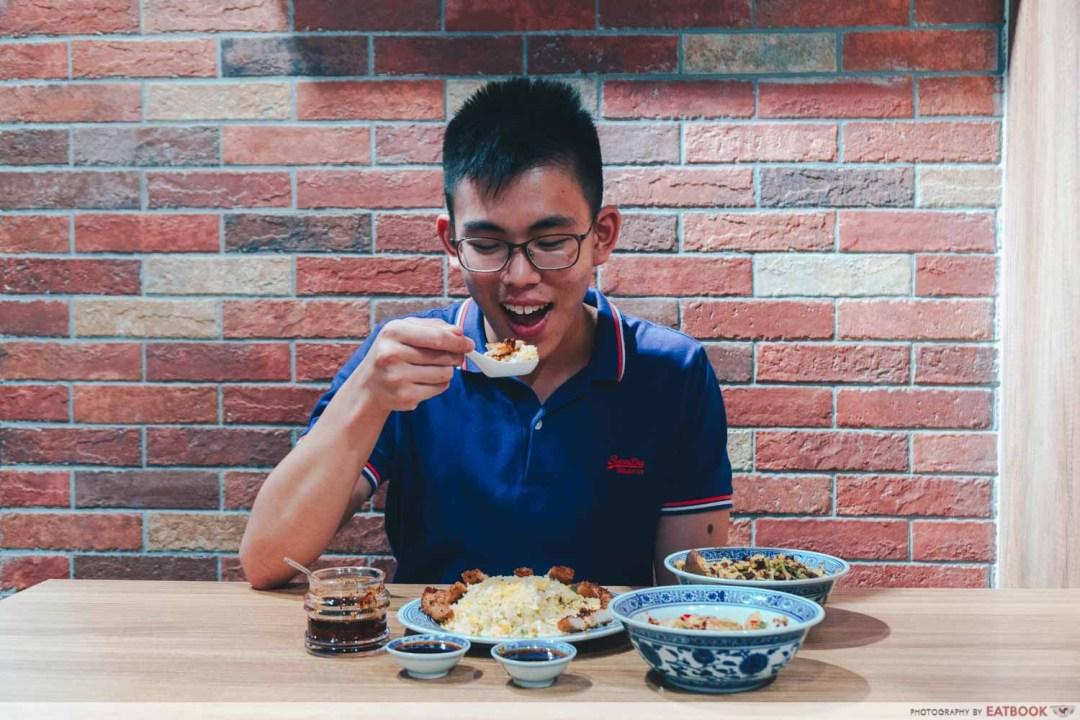 Feng Food verdict