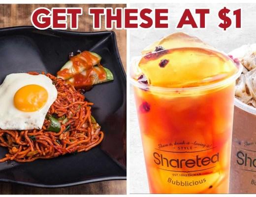 Grabfood deals Feature