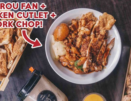 YEAH Taiwanese Modern Street Food cover
