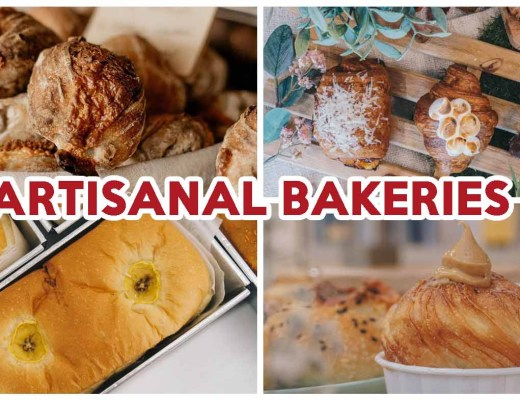 Artisanal Bakeries