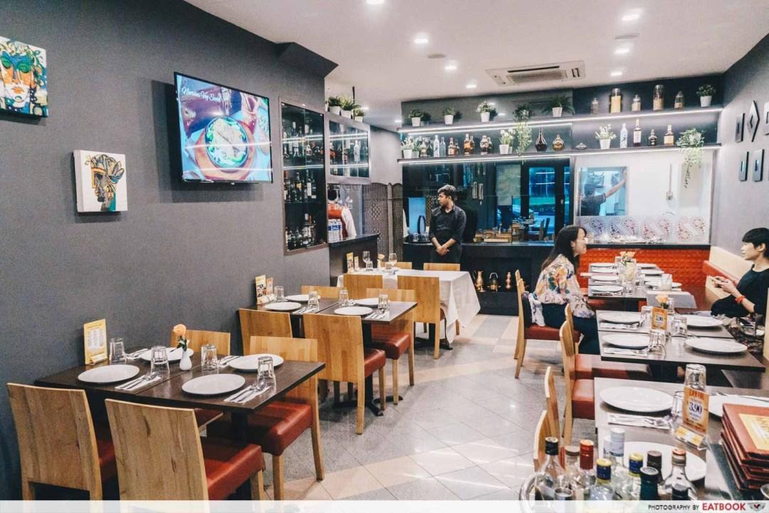 May Restaurants 2019 - Indian Express