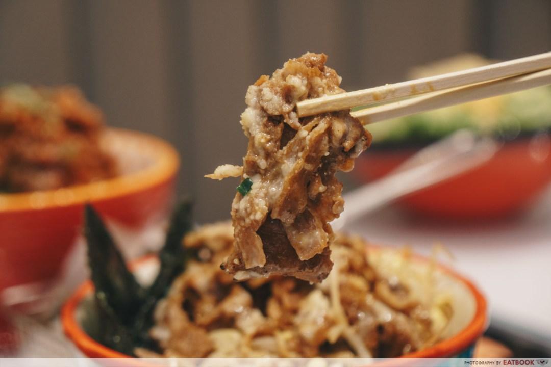 Sora Boru - Beef Slices