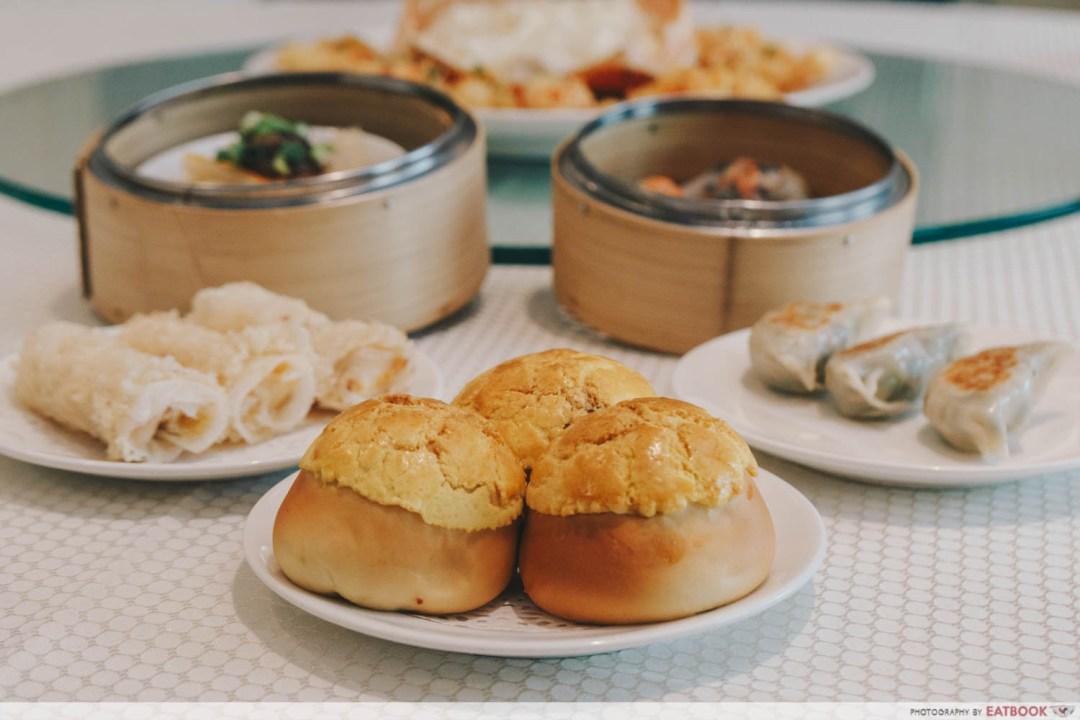 maybank michelin chinese restaurants wah lok dim sum