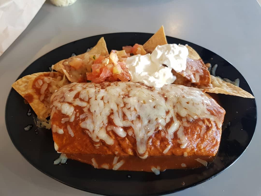 mexican restaurants baja fresh mexican grill