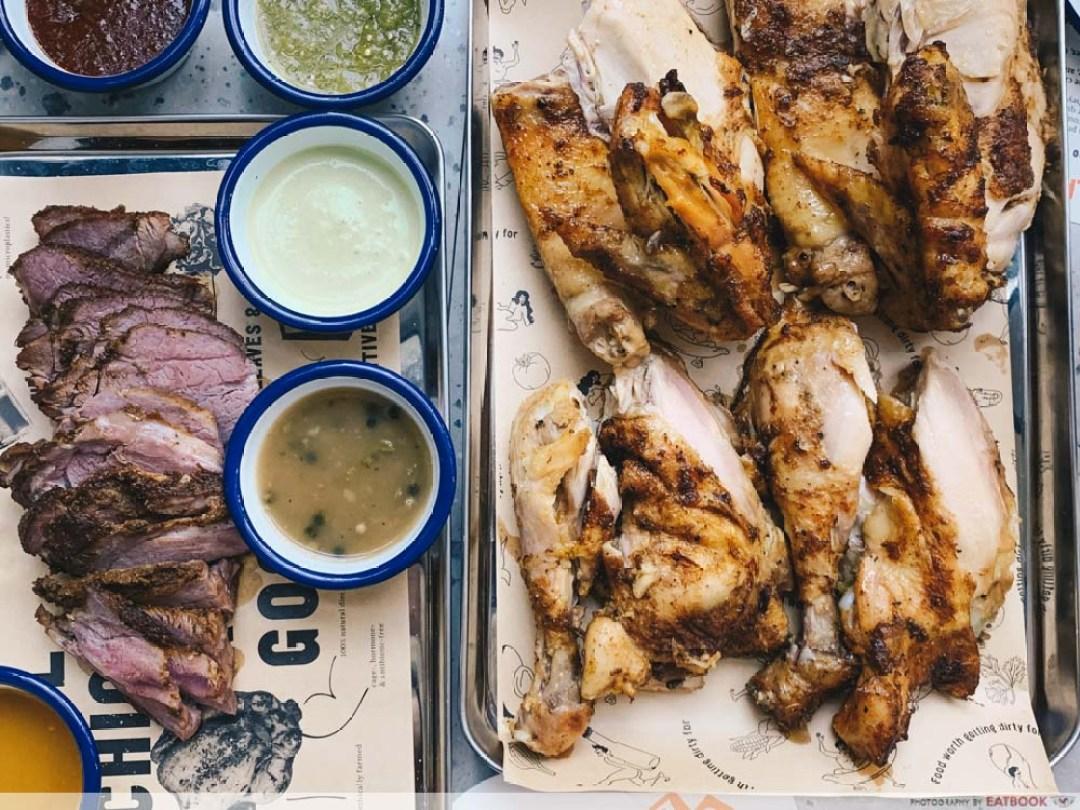 12 New Restaurants June - Chico Loco