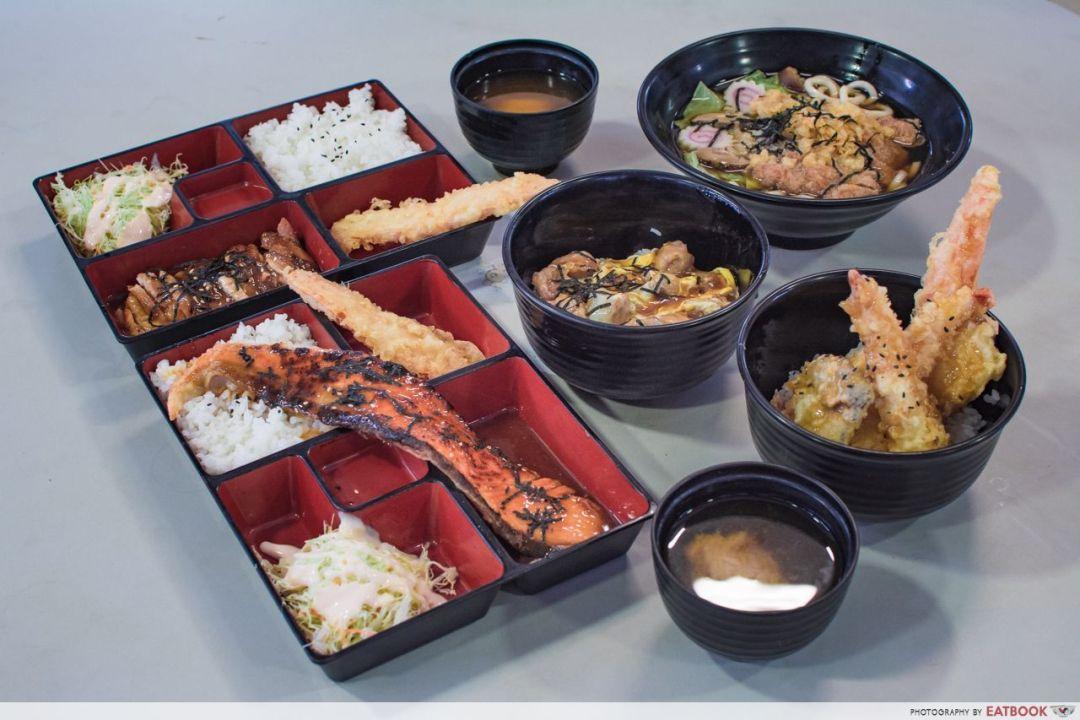 15 Japanese Places - Konomi Zen