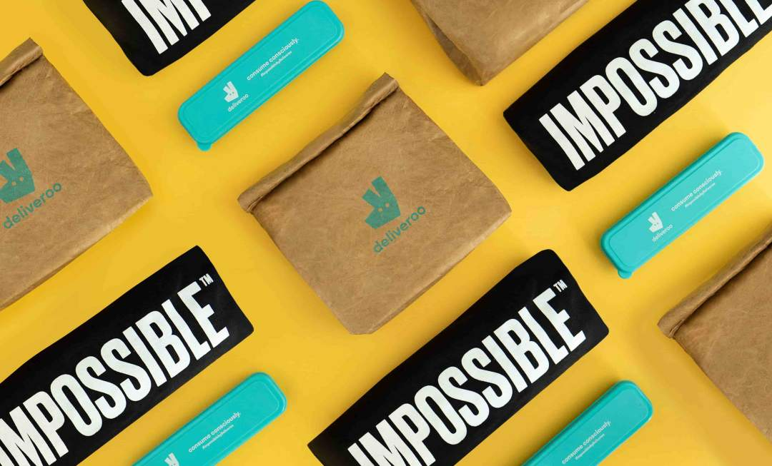 Free Impossible Burger - impossible reusable kit