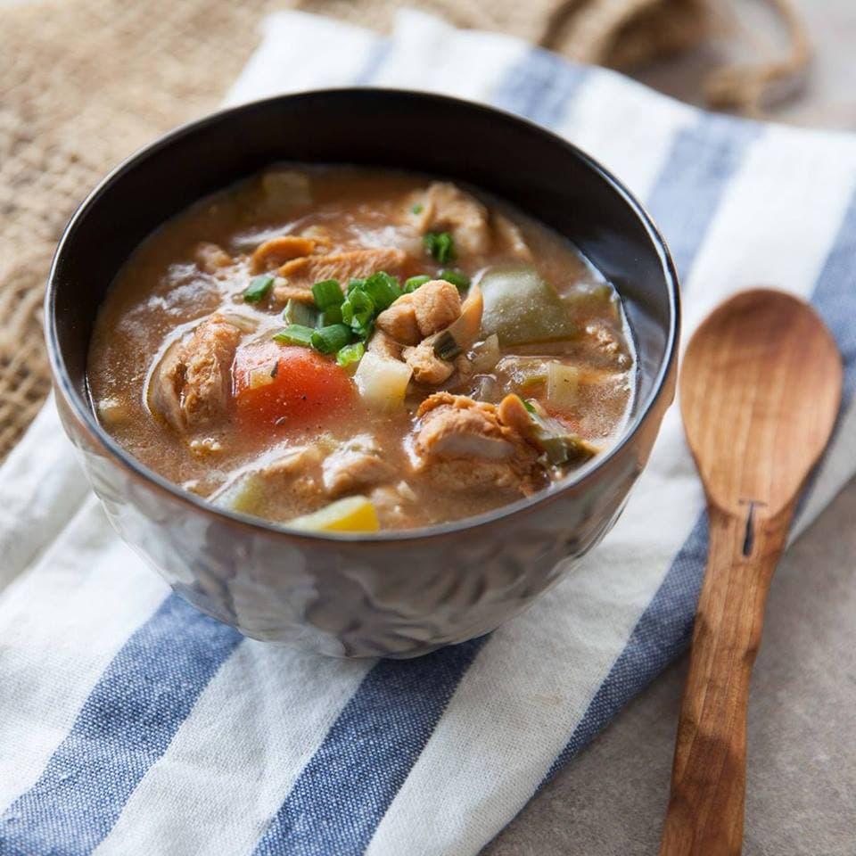 The Soup Spoon Halal Cert
