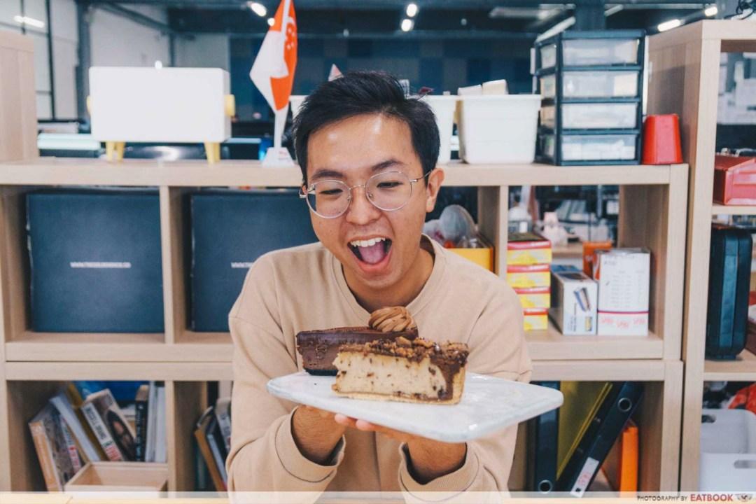 Beverly Hills Cheesecake - Verdict