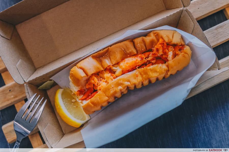 CBD Dining Deals Chope Chunky Lobsters (1)
