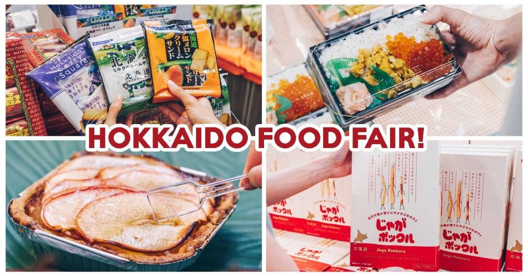 Hokkaido Summer Fair