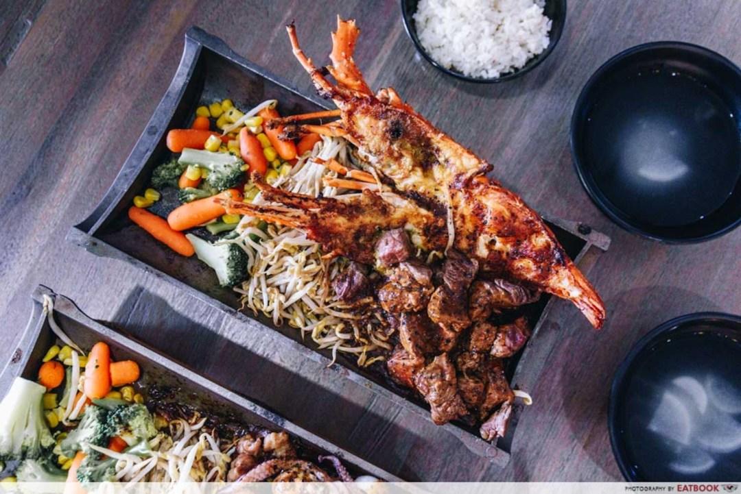 New Restaurant July - Haven Bistro