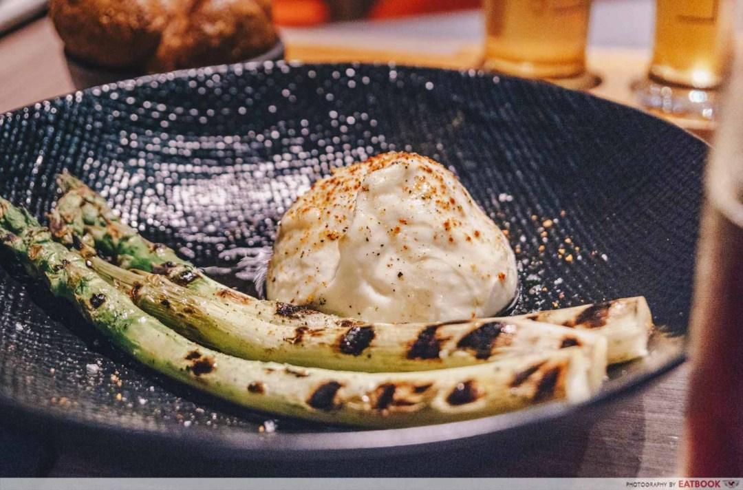 New Restaurant July - Spent Grain Pasta