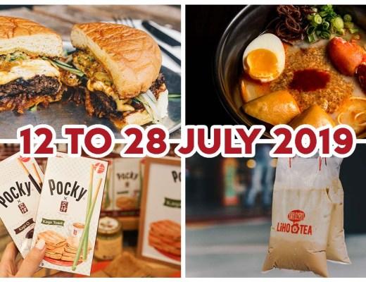 Singapore Food Festival 2019 cover ALT