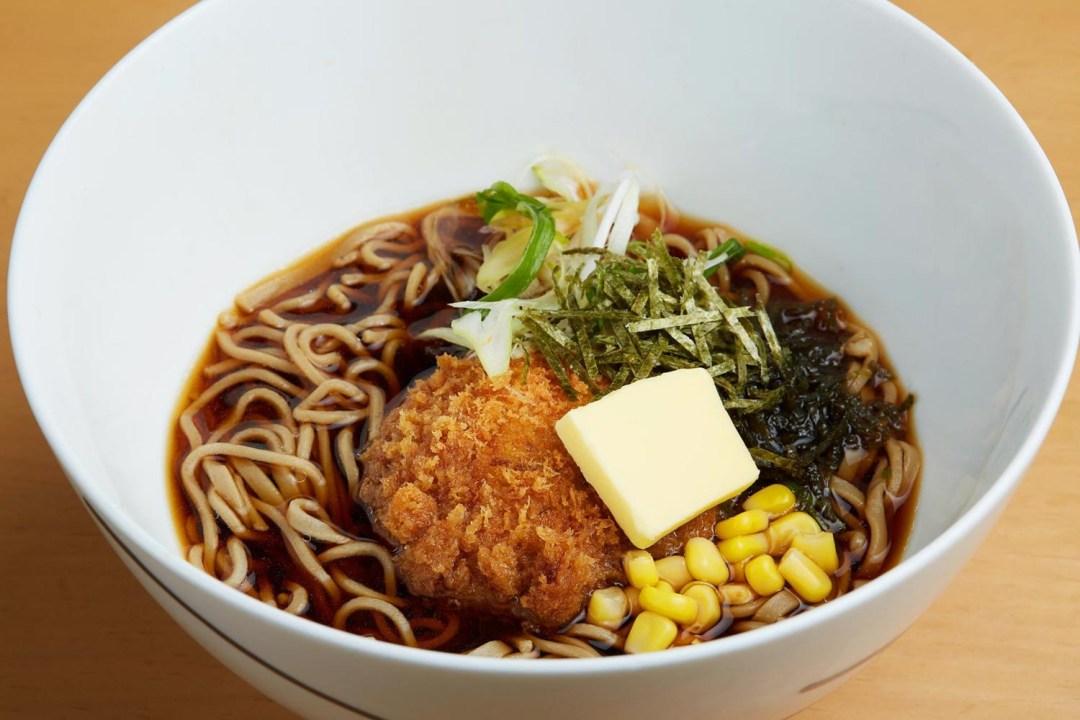 Soba Restaurant - Hokkaido Izakaya