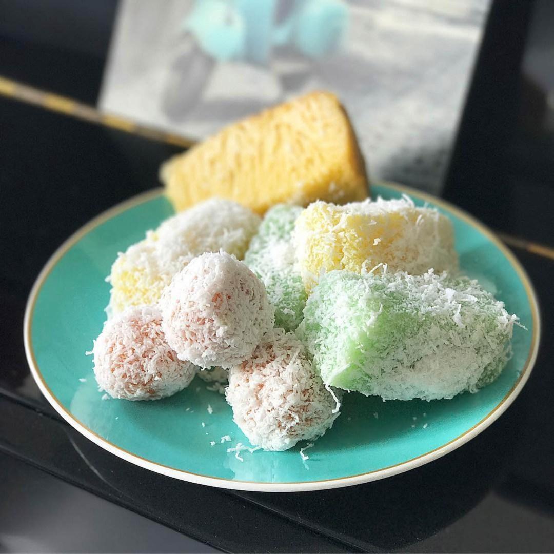 Tiong Bahru History - Tiong Bahru Galicier Pastry