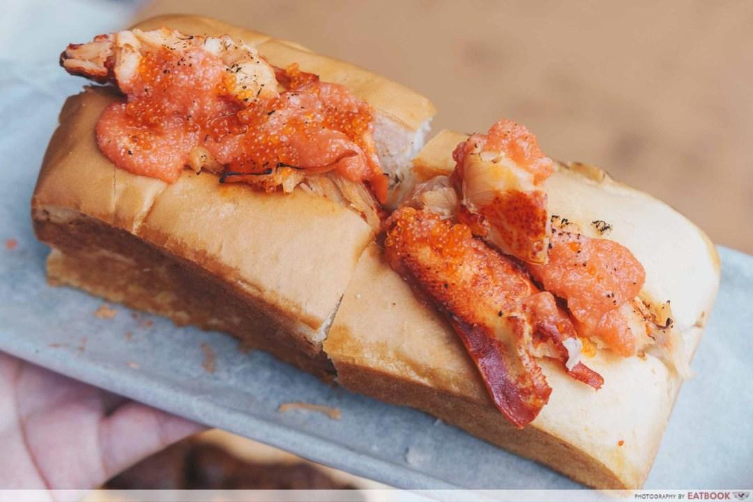 lobster rolls lobsters & ice cream v2.0
