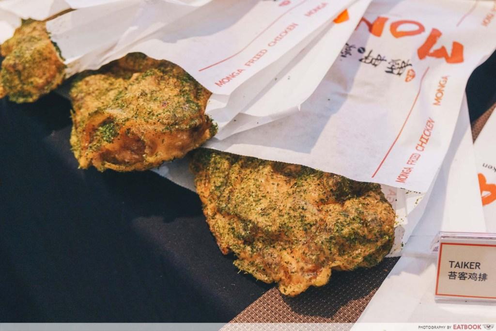 Monga Fried Chicken (3)