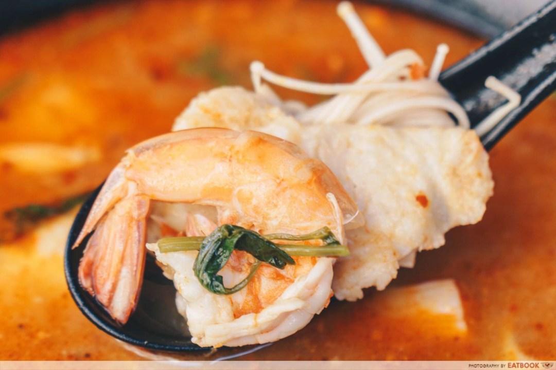 Nimman Soi 9 - Seafood