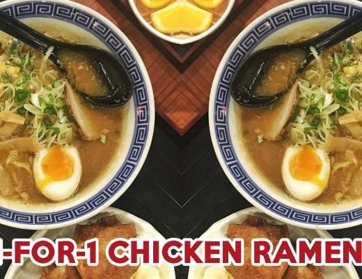 Ramen Champion - Feature Image