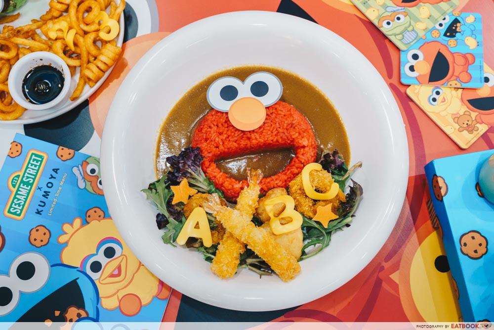 Elmo Rice
