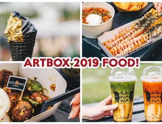 Artbox Singapore 2019 Feature Image