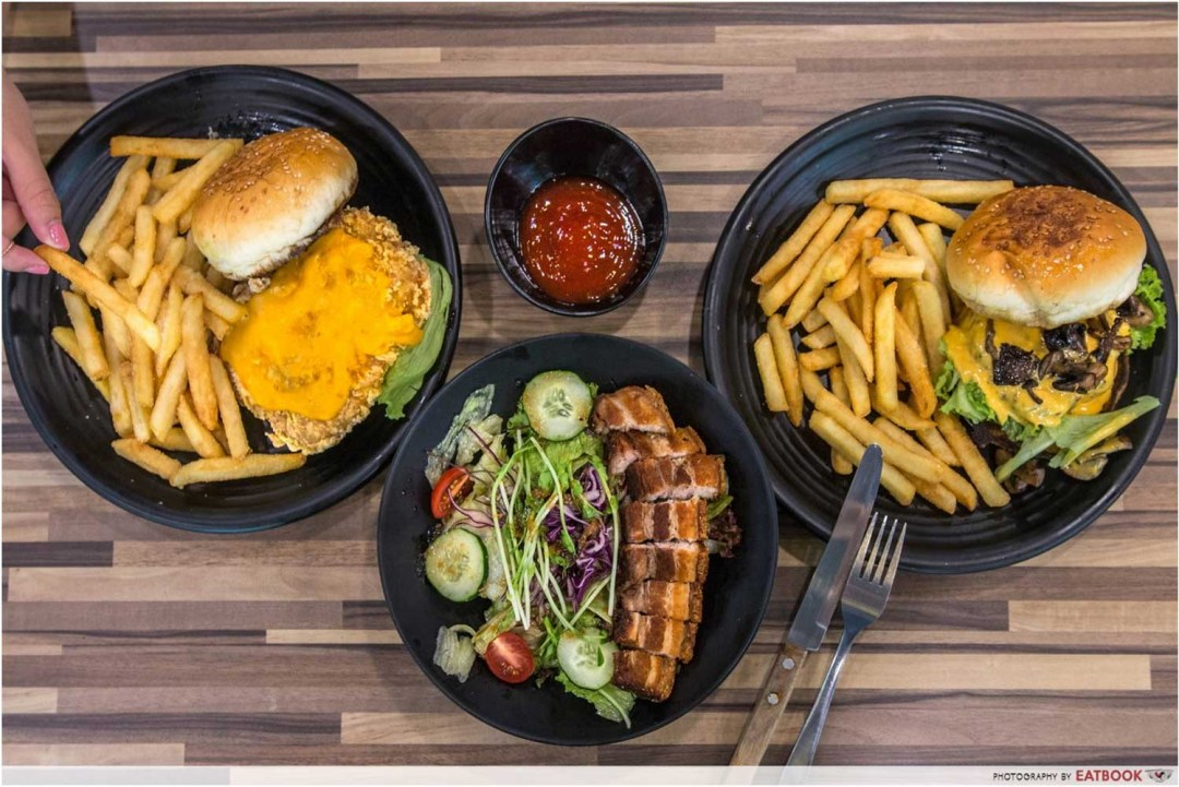 Supper Spots In Town - Foodsmith