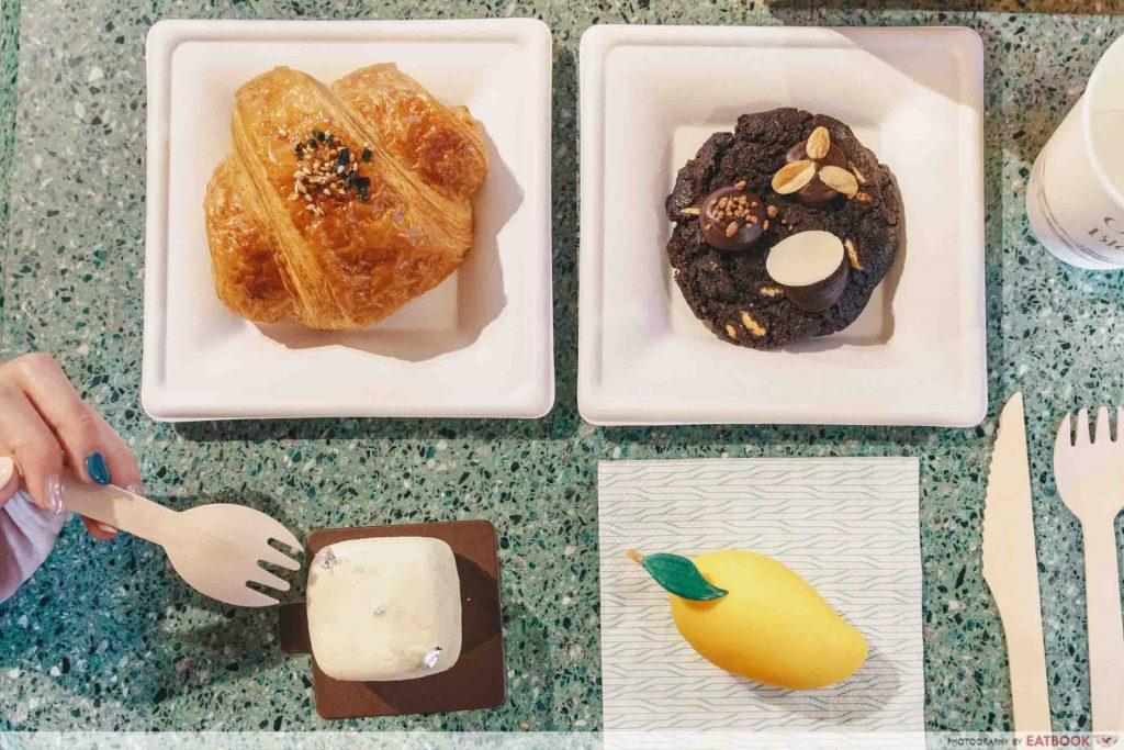 Best Dessert 2019 - Origin + Bloom