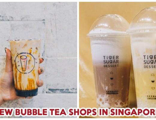 Bubble Tea Shops - Featured image