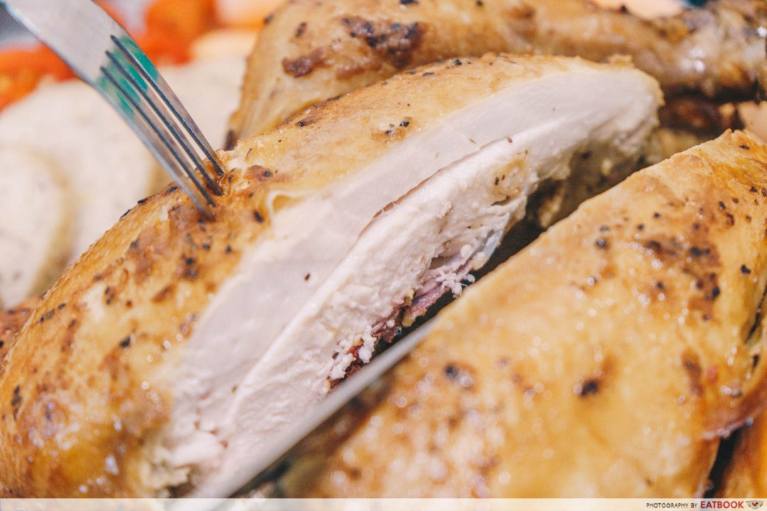 FairPrice Halal Christmas Set - Chicken